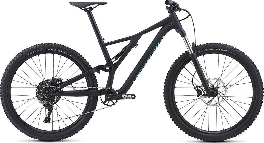 2018 Specialized Stumpjumper ST Alloy 27.5