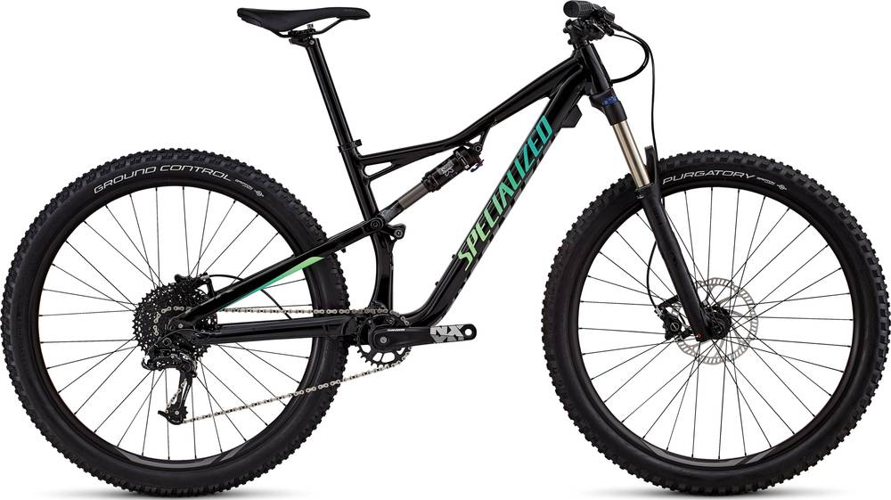2018 Specialized Women's Camber 27.5