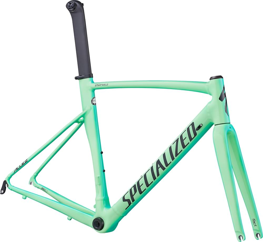2019 Specialized Allez Sprint Frameset