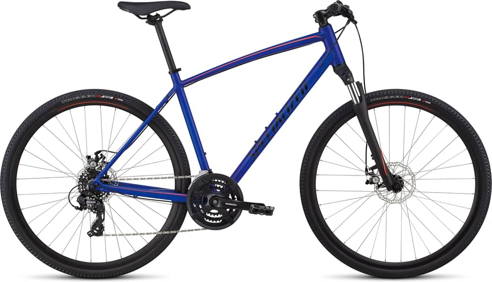 2019 Specialized CrossTrail Disc – Mechanical