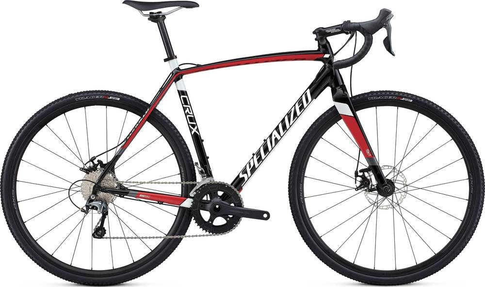 2019 Specialized CruX E5