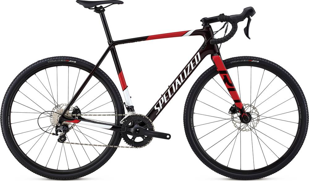 2019 Specialized CruX Sport