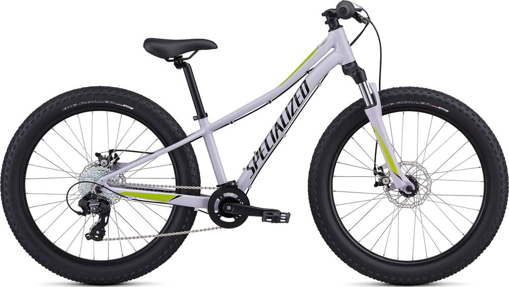 2019 Specialized Riprock 24 2