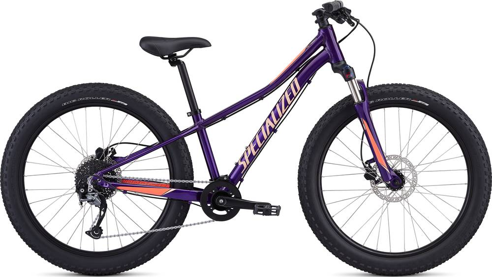 2019 Specialized Riprock Comp 24 2