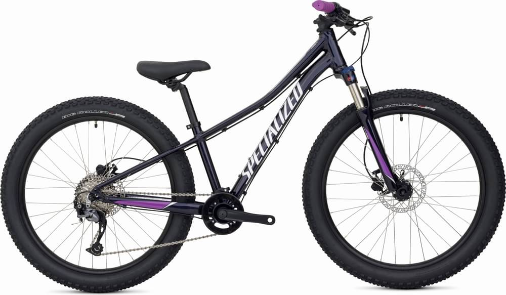 2019 Specialized Riprock Comp 24