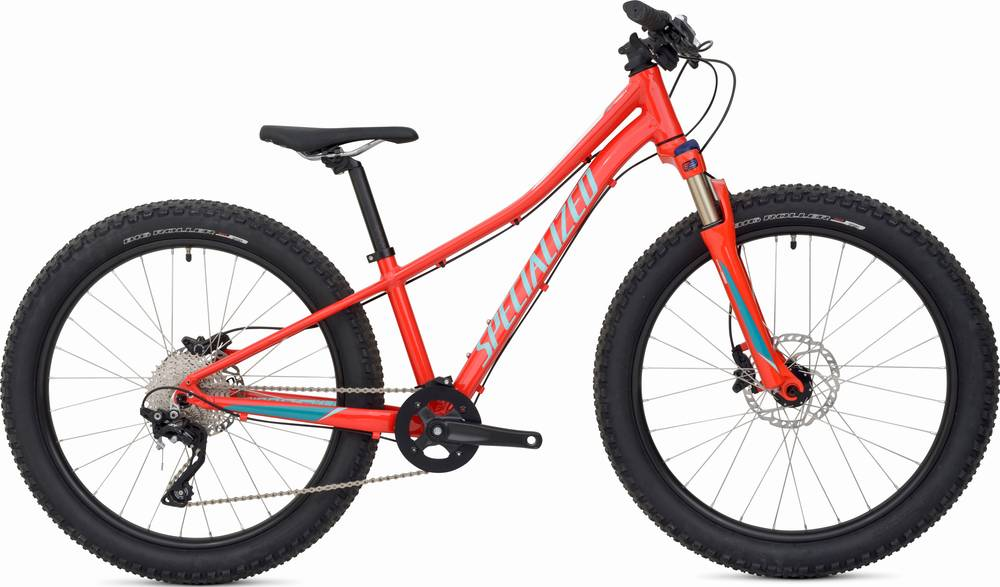 2019 Specialized Riprock Expert 24