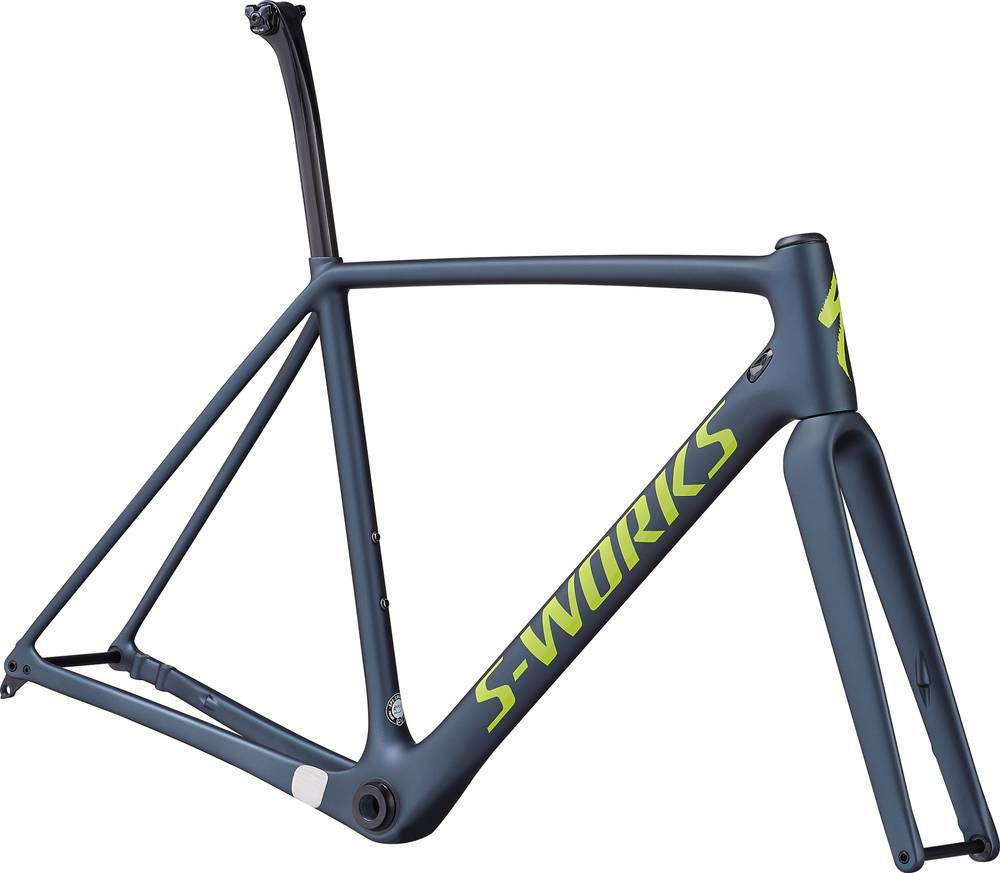 2019 Specialized S-Works CruX Frameset 2