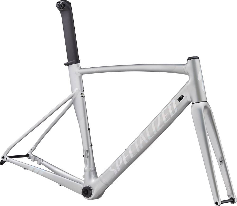 2020 Specialized Allez Sprint Disc Frameset - Sagan Collection Overexposed LTD