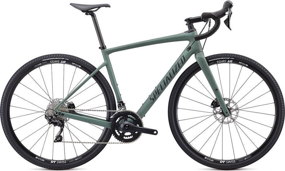 2020 Specialized Diverge Sport
