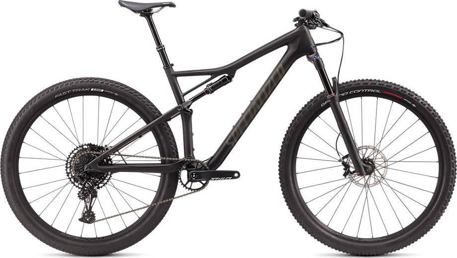2020 Specialized Epic Comp Carbon EVO