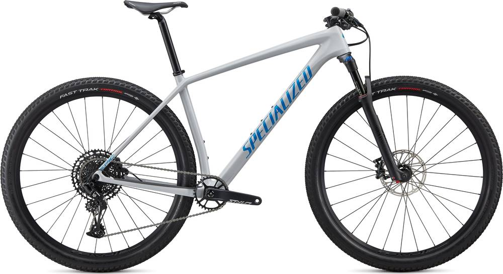 2020 Specialized Epic Hardtail Comp