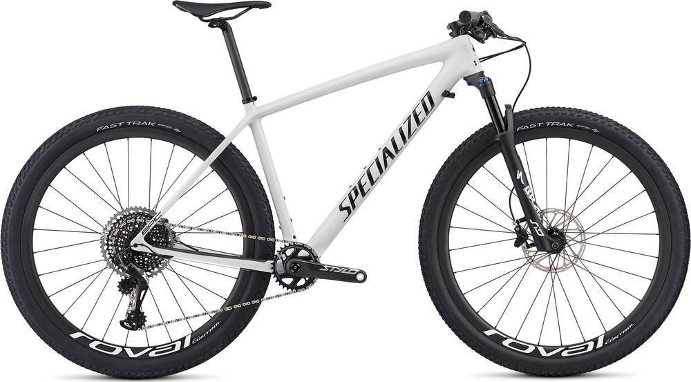 2020 Specialized Epic Hardtail Pro 2
