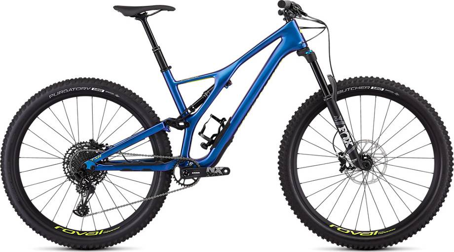2020 Specialized Men's Stumpjumper Comp Carbon 29 - 12-speed