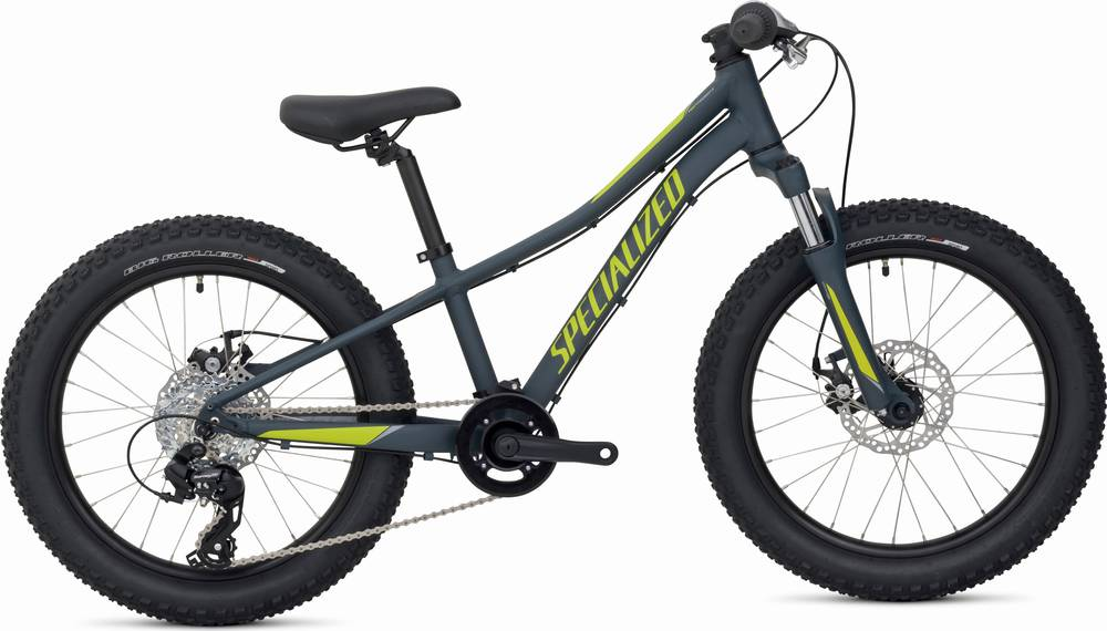 2020 Specialized Riprock 20