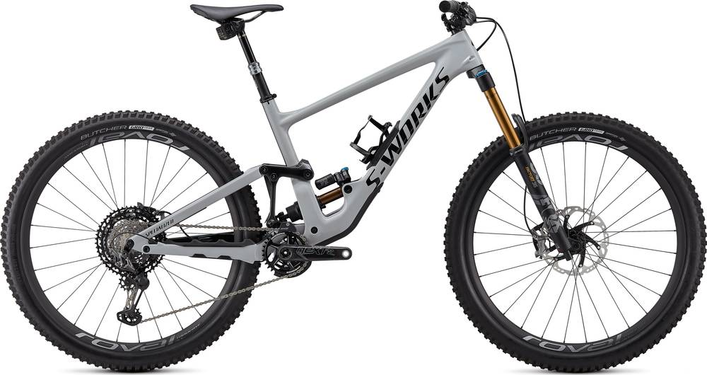 2020 Specialized S-Works Enduro