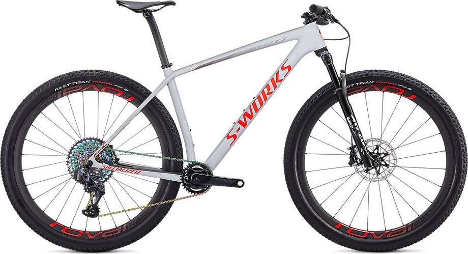 2020 Specialized S-Works Epic Hardtail AXS