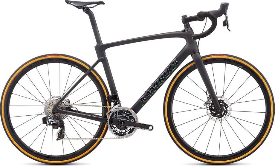 2020 Specialized S-Works Roubaix - SRAM Red eTap AXS