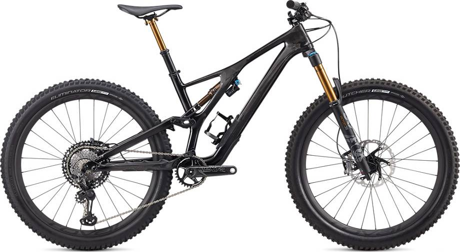 2020 Specialized S-Works Stumpjumper 27.5