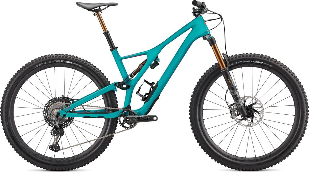 2020 Specialized S-Works Stumpjumper 29
