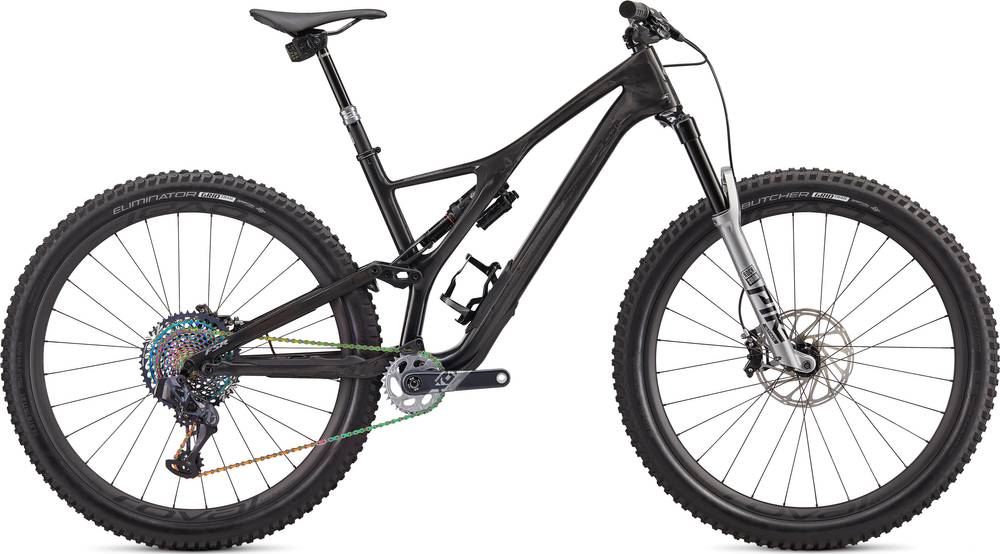 2020 Specialized S-Works Stumpjumper SRAM AXS 29