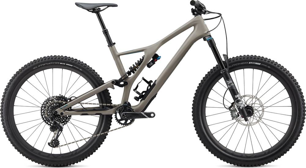 2020 Specialized Stumpjumper Pemberton LTD Edition 27.5