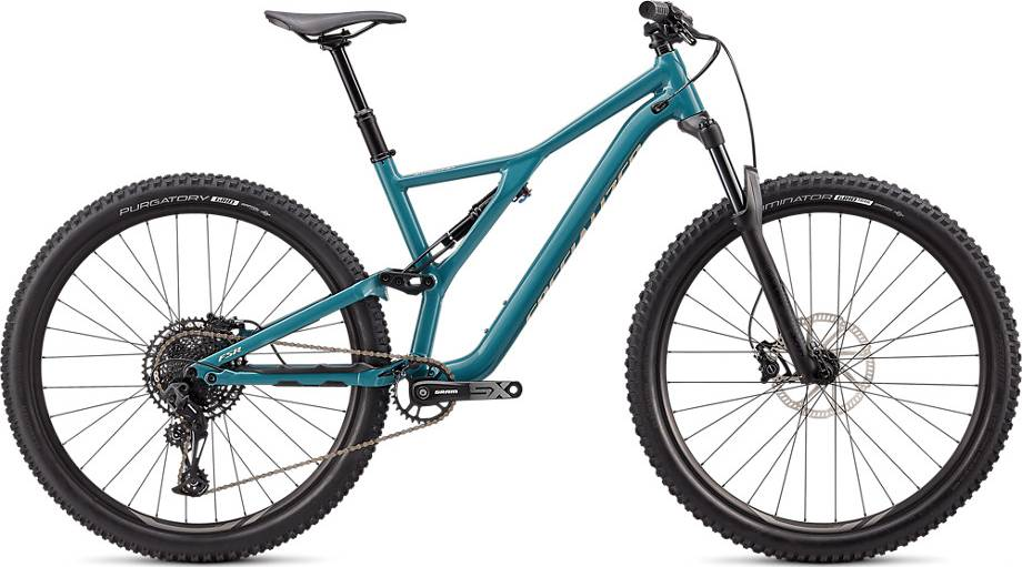 2020 Specialized Stumpjumper ST Alloy 29