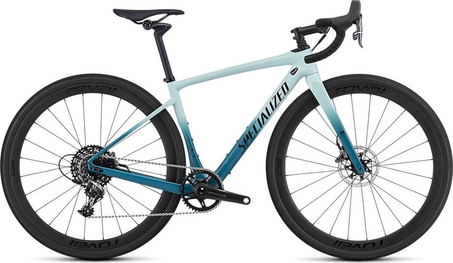 2020 Specialized Women's Diverge Expert X1