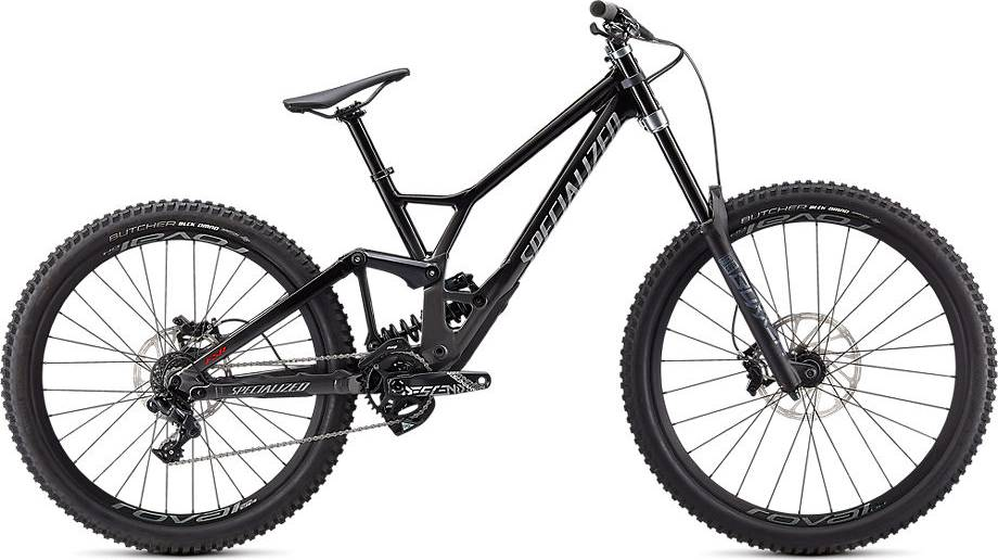 2021 Specialized Demo Expert