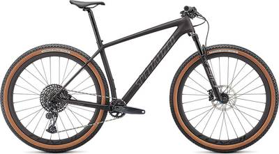 2021 Specialized Epic Hardtail Expert