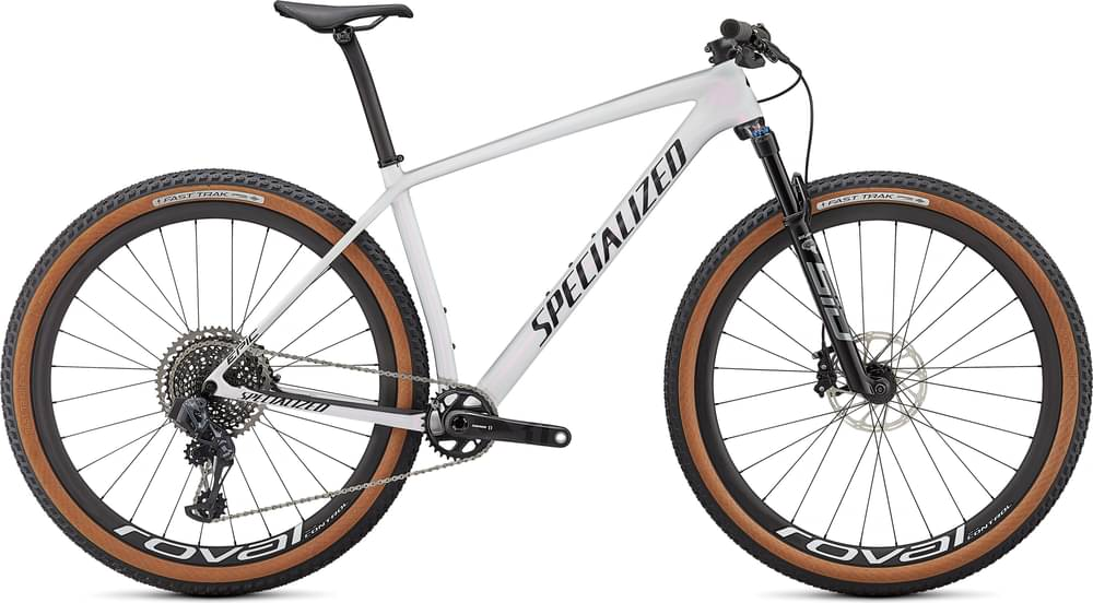 2021 Specialized Epic Hardtail Pro