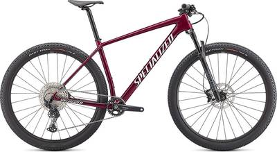 2021 Specialized Epic Hardtail