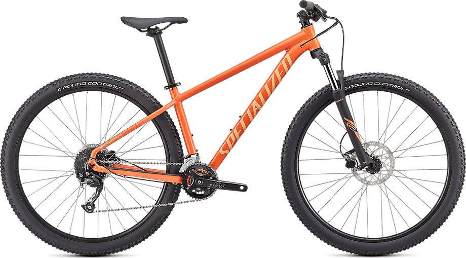 2021 Specialized Rockhopper Sport 27.5