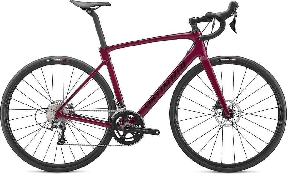 2021 Specialized Roubaix