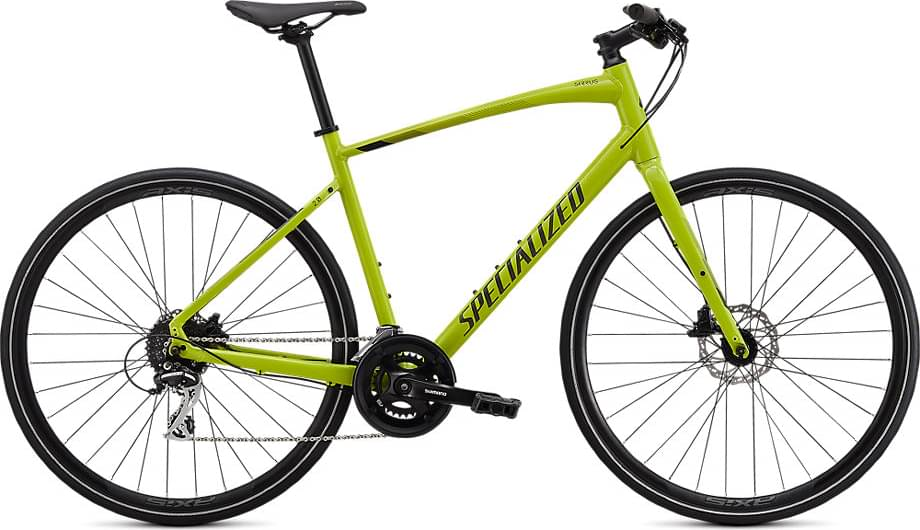 2021 Specialized Sirrus 2.0