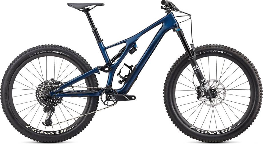 2021 Specialized Stumpjumper Expert Carbon 27.5