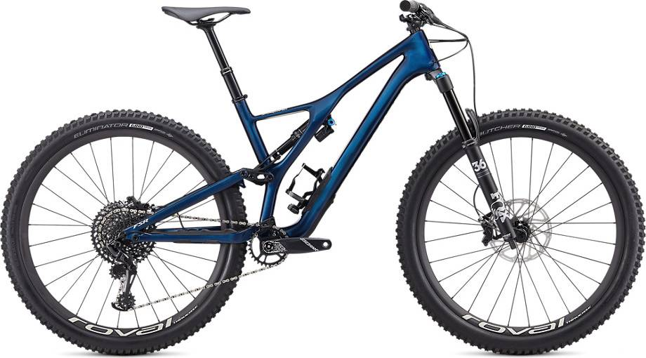 2021 Specialized Stumpjumper Expert Carbon 29