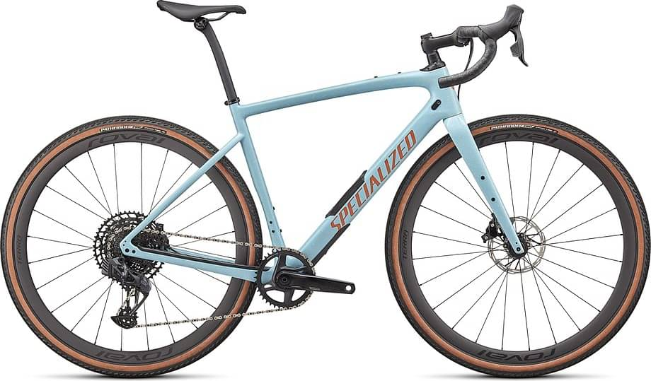 2022 Specialized Diverge Expert Carbon