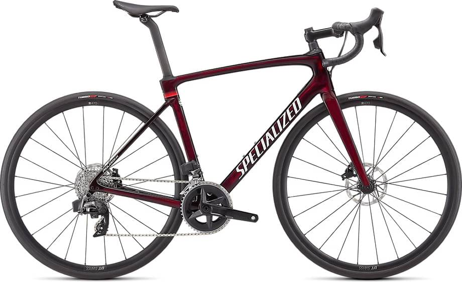2022 Specialized Roubaix Comp - SRAM Rival eTap AXS
