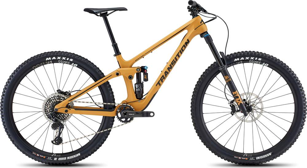2021 Transition Sentinel Carbon Complete GX