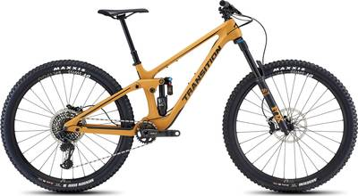 2021 Transition Sentinel Carbon Complete XO1