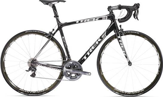 2011 Trek Madone 6.9 SSL