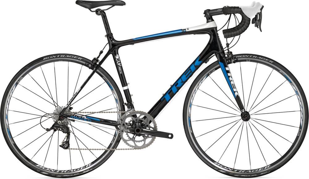 2012 Trek Madone 4.6 H2 (Compact)