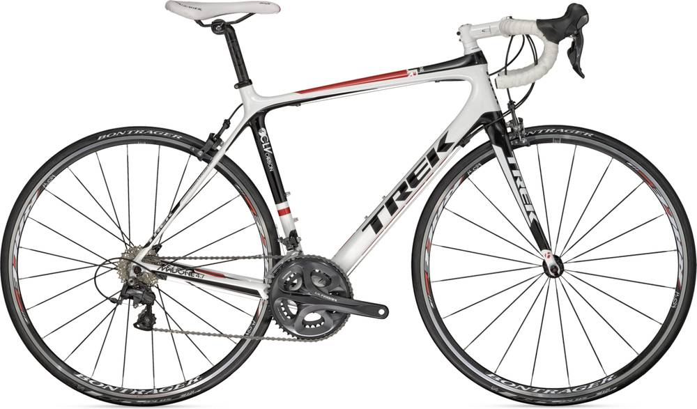 2012 Trek Madone 4.7 H2 (Triple) UK