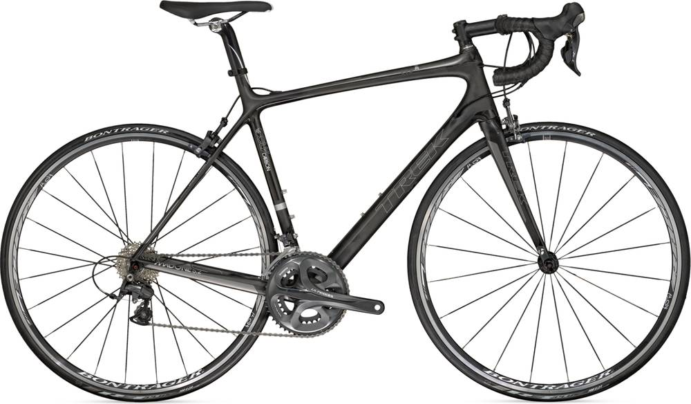 2012 Trek Madone 5.2 H2 (Triple)