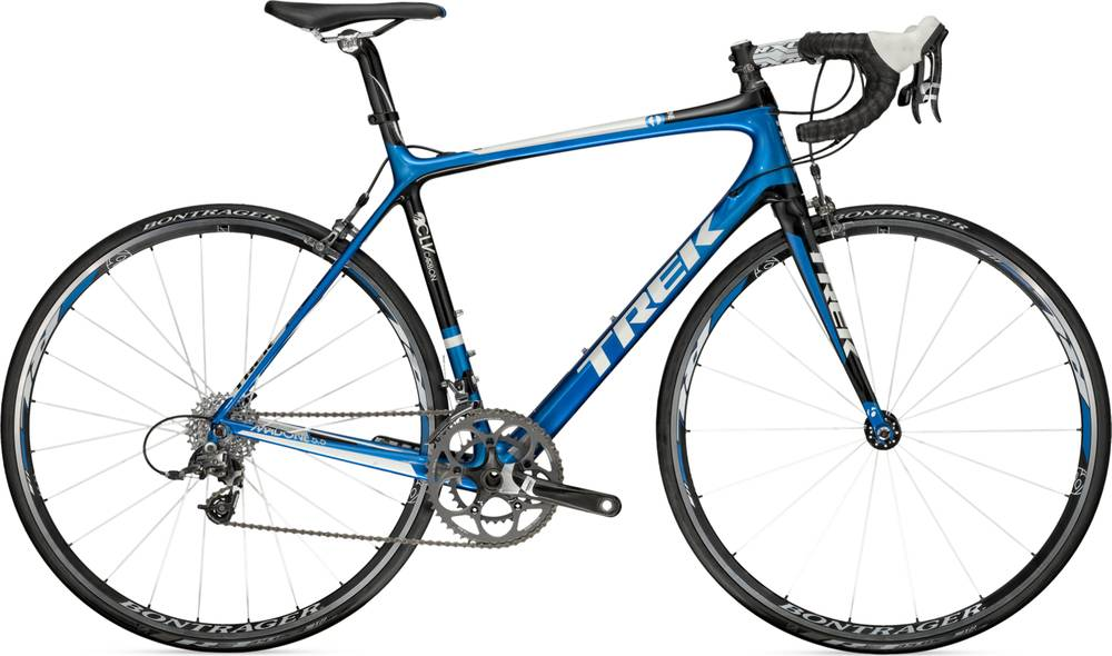 2012 Trek Madone 5.5 H2 (Compact) UK