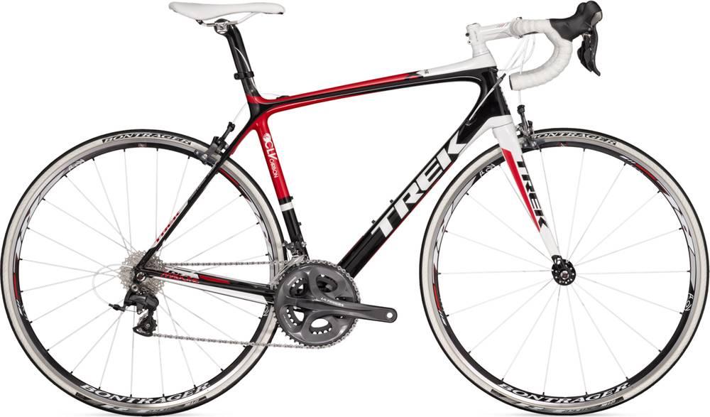 2012 Trek Madone 6.2 H3 (Compact)