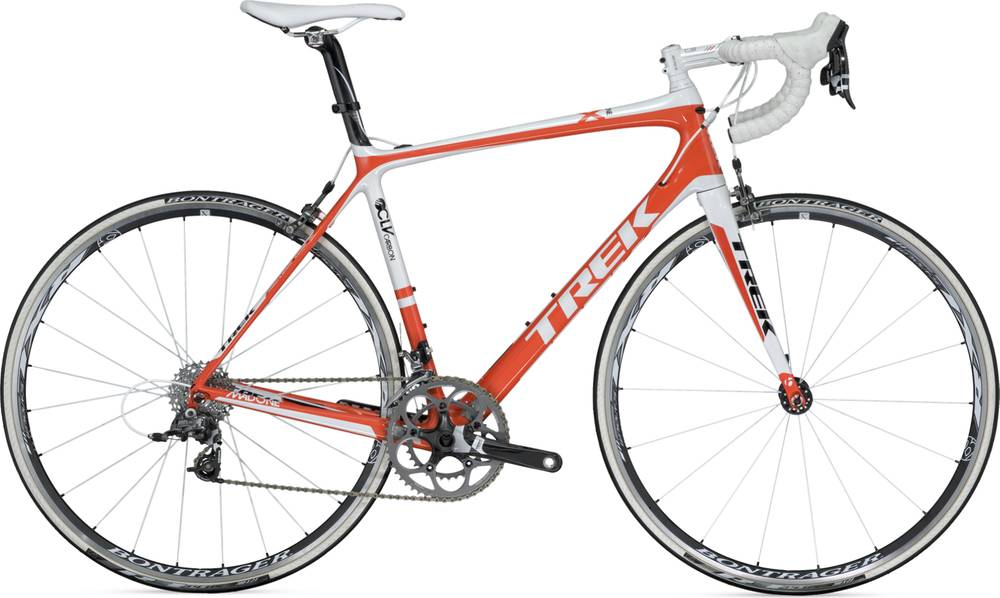 2012 Trek Madone 6.5 H1 (Double)