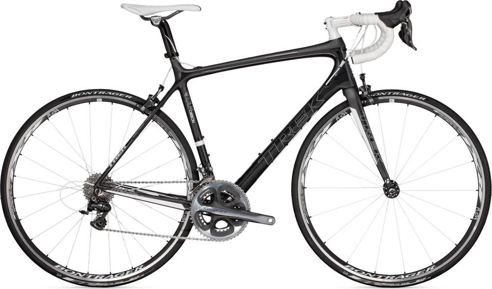 2012 Trek Madone 6.7 SSL H1 (Double)