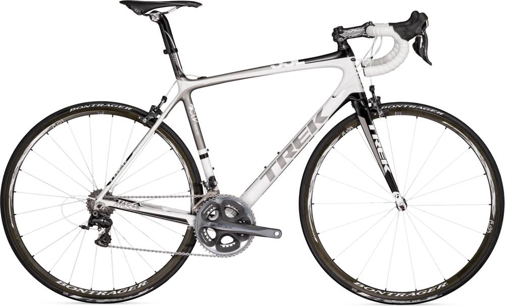 2012 Trek Madone 6.9 SSL H1 (Double)