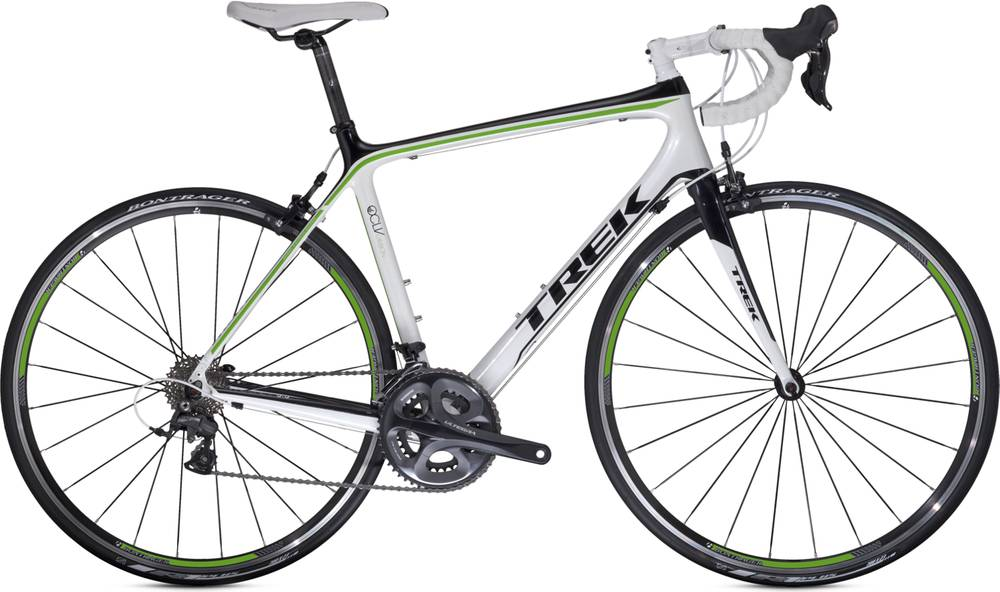 Madone 3.5 H2 (Compact)